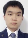 Jack, 27  , Zhengzhou