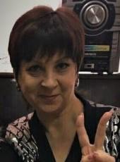 ELENA, 55, Russia, Orenburg