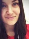 Yuliya , 31, Moscow