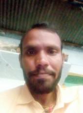 Balakrishna, 35, India, Macherla