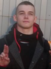 Aleksey, 18, Russia, Novosibirsk