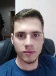 Vitaliy, 23, Kryvyi Rih