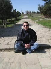 roma romanov, 44, Azerbaijan, Baku