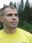 vasiliy, 37, Moscow