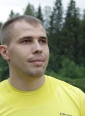 vasiliy, 38, Russia, Moscow