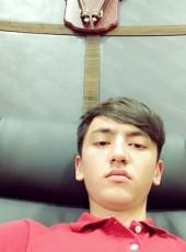 Ziyoviddin, 25, Uzbekistan, Tashkent