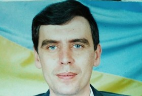 Svyatoslav, 56 - Just Me