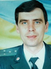 Svyatoslav, 56, Ukraine, Krasnodon