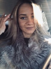 Natali, 30, Russia, Moscow