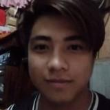 John Paul, 22  , Jose Panganiban