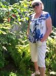 Elena, 53  , Kiev