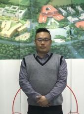 MaLiang, 42, China, Tianjin