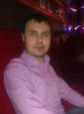 Mikhail, 38, Russia, Novosibirsk