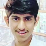 Niranjan, 21  , Sasvad
