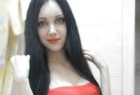 katya, 27 - Just Me