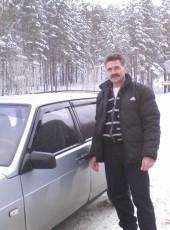 Pavel, 55, Russia, Khvalynsk