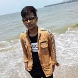 Piyush, 18  , Mumbai