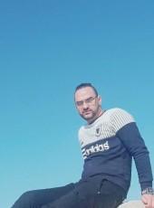 Eslam, 26, Egypt, Fuwwah