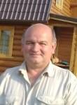 Aleksandr, 61, Malakhovka