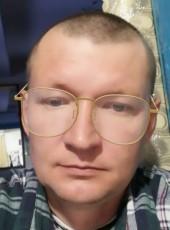 Ivan, 37, Russia, Krapivinskiy