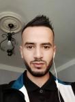 Ademo, 25  , Algiers