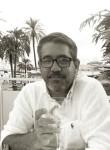 Justin MasonAh, 59  , Los Gatos
