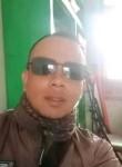 Aditiya, 35, South Tangerang