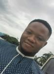 ben, 33  , Malabo