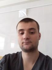 Artyem, 23, Russia, Omsk