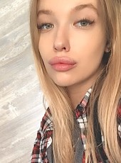 Alisha, 21, Russia, Kaliningrad