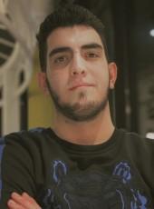 Fatih, 20, Netherlands, Wijchen