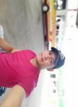 Ibrahim Lagoyo, 29  , Cagayan de Oro