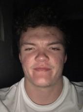 Bray Bray, 18, United States of America, Norfolk (Commonwealth of Virginia)
