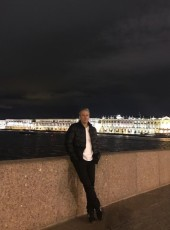 Vladimir, 47, Russia, Saint Petersburg
