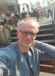shawnanderson, 48  , Istanbul