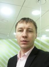 Sergey, 43, Russia, Surgut
