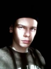 Maksimus, 25, Russia, Salsk