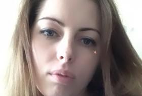 Olenka, 32 - Just Me