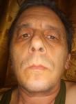 Roman Veshkurtsev, 45  , Alapayevsk