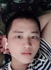 Nguyễn Đatj, 20, Vietnam, Cam Ranh