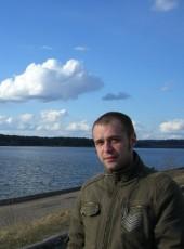 Sergey, 39, Russia, Voronezh