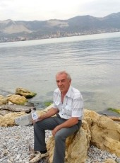 Nikolay, 62, Russia, Vyselki