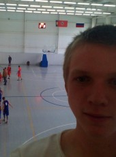 anton, 24, Russia, Aleysk