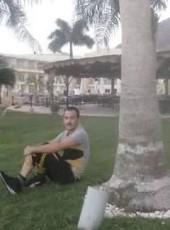 Hooda, 38, Egypt, Cairo