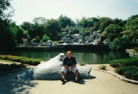 Ivan, 53 - Just Me
