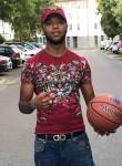 Stevens, 25  , Esch-sur-Alzette