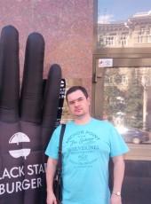 Vadim, 42, Russia, Voronezh