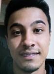 Bruno guedes, 21  , Lages