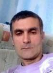 Umar, 43  , Ordynskoye