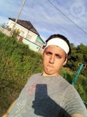 Aleksandr, 19, Russia, Belovo